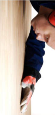 Gap filling & Finishing services provided by trained experts in Floor Sanding Hertfordshire